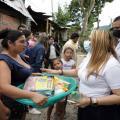 familias vulnerables en Ibagué