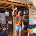 Luisito Comunica compró una casa en Venezuela
