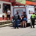 ¡Sicariato! Sujetos en moto asesinaron a don Alexander en el barrio La Gaviota en Ibagué