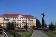 Saransk - Rusia