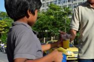 El norte de Barranquilla es en donde más se concentran niños explotados laboralmente.