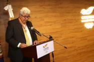 Fernando Molina Soto, presidente de RCN Radio