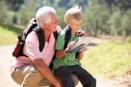 Según la Corte, abuelos tienen derecho a visitar a sus nietos, después de que su hijo o hija fallezca.