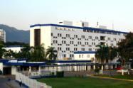 El hospital ubicado en Ibagué atiende población de diferentes localidades del Tolima.