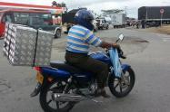 Pico y placa para motos en Ibagué