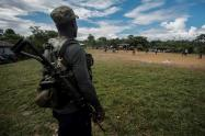 Fiscalía investiga delitos cometidos en el conflicto armado