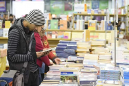 Feria del Libro de Bogotá FILBO