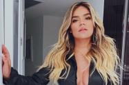 La cantante protagoniza el video musical