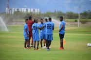 El equipo de Gamero va a sumar en el Atanasio Girardot