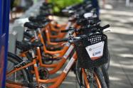 El sistema de bicicletas públicas tendrá cinco estaciones