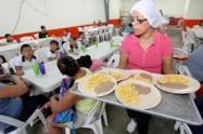 Se presentan inconsistencias en la alimentación entregada en comedores comunitarios de Ibagué