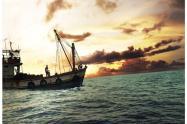 'Esclavitud en el Océano'