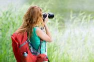 Mochileros de viaje - Turismo - Viajes
