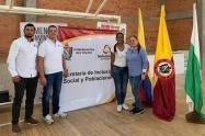 Gobernación y fundación Yapawayra, ponen al servicio refugio para mujeres victimas de violencia