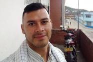 Leonarto Yusunguaira perdió la vida en el Gaitán parte baja