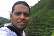 La victima fatal viajaba en un carro proveniente de Medellín.