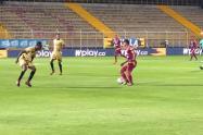 Deportes Tolima perdió los puntos en el escritorio ante Rio Negro y estudia utilizar una última instancia