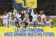 América - Liga Femenina