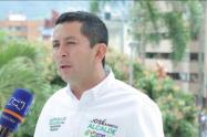 Barreto advirtió presiones a líderes que apoyan su candidatura