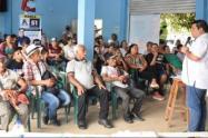 La Caravana de la Garantía del asambleísta llegó a Coyaima, Ataco y Natagaima