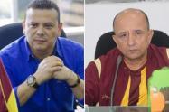 Alexander Castro, respondió al diputado Carlos Reyes, quien denunció ante el Fiscal delegado de la Corte Suprema de Justicia, al gobernador Barreto
