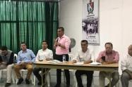 En el Tolima 14 candidatos a elecciones de octubre, han denunciado amenazas en su contra En el Tolima 14 candidatos a elecciones de octubre, han denunciado amenazas en su contra