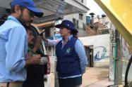 En el Día sin Carro y Moto en Ibagué, Cortolima adelantó operativo de medición de gases
