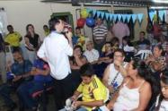 Candidato a la alcaldía de Ibagué le declara guerra al microtráfico