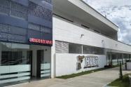 Con la inauguración del hospital Veterinario de la Universidad del Tolima, el Contralor confirmó auditoría a las obras