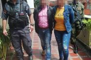 Juez de Marinilla, Antioquia le dio casa por cárcel a los esposos investigados.