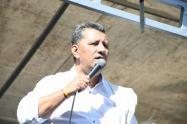 Continúan los ataques de la oposición política de Ricardo Orozco