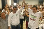 Avendaño ocupó en dos oportunidades una curul en la Cámara de Representantes