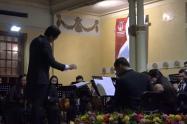 Conservatorio del Tolima apertura nuevo programa de posgrado