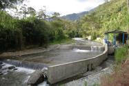 Río Combeima, Ibagué
