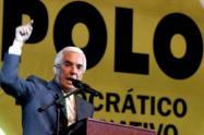 Robledo ratificará respaldo a candidatos en el Tolima