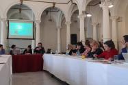 """Seminario Internacional """"Aprendizaje y Servicio Solidario"""""""