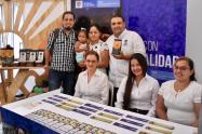 ARN Tolima lidera procesos de reincorporación económica en el sur del Tolima