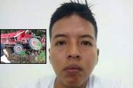 DARWIN ABELARDO RAMIREZ BOCANEGRA