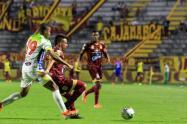Deportes Tolima vs Huila