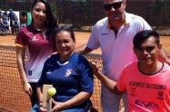 Deportistas tolimenses obtuvieron excelentes resultados en competencias Paranacionales