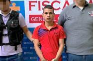 Los hechos se presentaron en el municipio de El Espinal. La víctima un joven de 23 años