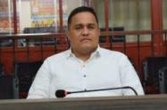 Juan Pablo Salazar