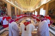 Se destapa escándalo en el Vaticano. Usaban las donaciones para comprar lujosos apartamentos