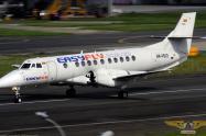 Ya no tendrá que ir hasta Bogotá para viajar a Cartagena, Easyfly abrió vuelos directos desde Ibagué