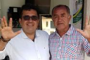 Rubén Dario Correa