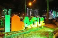 Empresa Bogotana ganadora de la licitación para alumbrado navideño en Ibagué