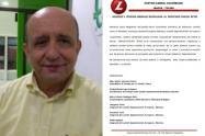 El asambleísta fue vinculado en presuntos hechos de acoso laboral y sexual por el abogado Gustavo Osorio