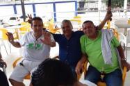 Se habría concretado alianza política para que Guarnizo reciba el aparente apoyo de la actual administración