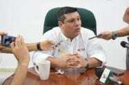 Dos proyectos de ordenanza presentará el diputado por el Centro Democrático Milton Restrepo Ruiz