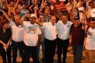 El concejal Pedro Mora, notificó a sus seguidores de la Comuna 8 que acompañará a Orozco en las urnas.